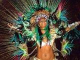 Samba Show, Rio de Janeiro