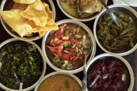India - The Culinary Journey