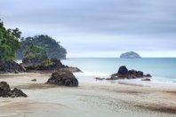 Romantic Costa Rica