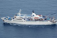 M/V Galapagos Legend - Deluxe Expedition Ship