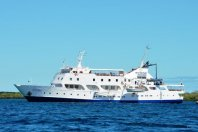 M.V. Eclipse, Galapagos Expedition Vessel