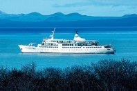 Galapagos Expedition aboard the Legend