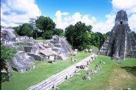Past & Present Maya culture in Guatemala and Honduras