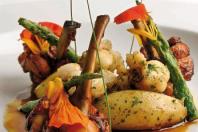 Lima, the Culinary Capital of Latin America