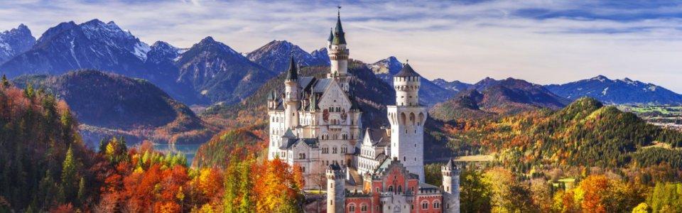 Deluxe Germany