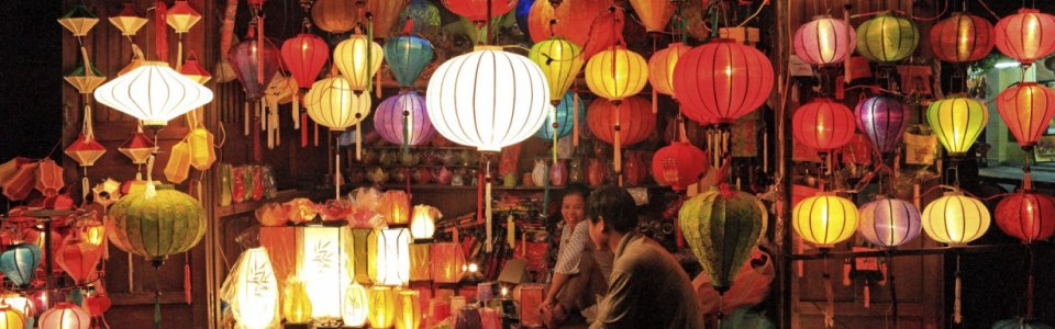 Authentic Vietnam: An Exploration of Culture