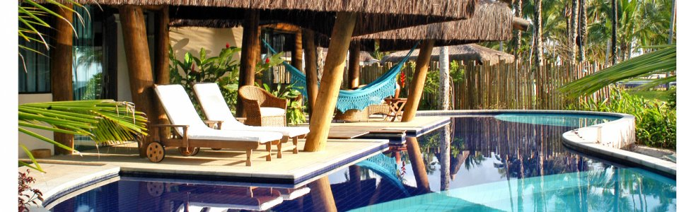 Kiaroa Luxury Eco-Resort, Bahia, Brazil