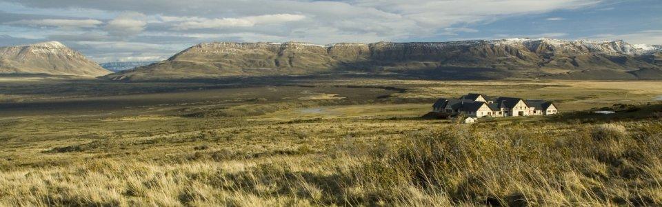 Eolo - Patagonia's Spirit