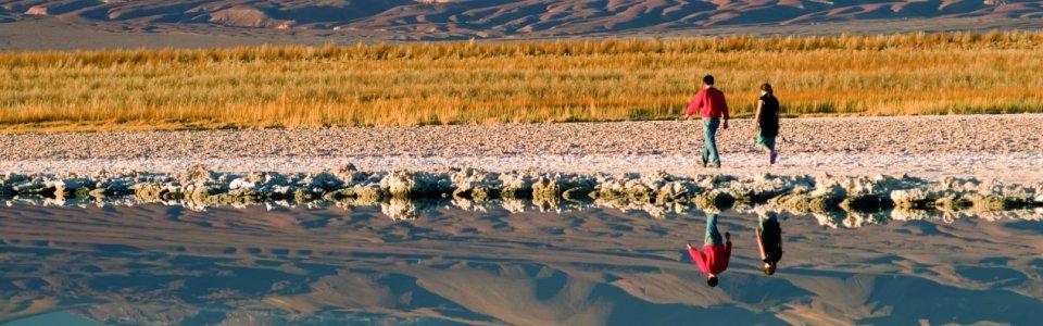 Tierra Atacama, San Pedro de Atacama, Chile