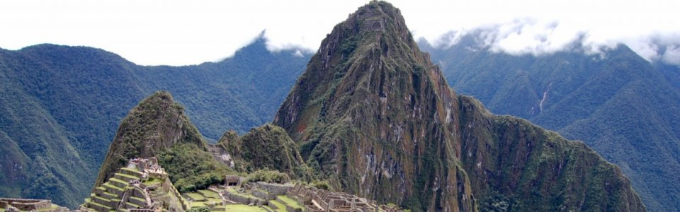 Inkaterra Peru - 10% off your combined stay!