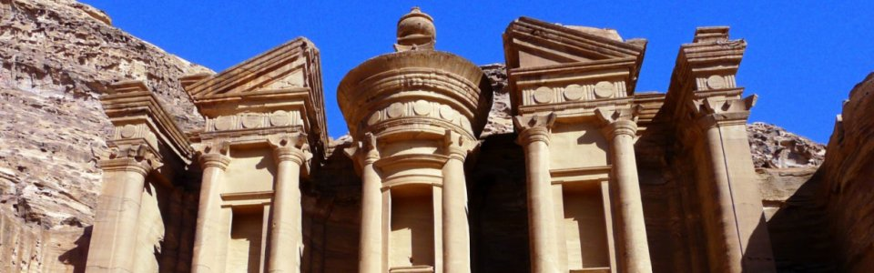 Nabatean Wonders: A Private Journey Through Antiquity