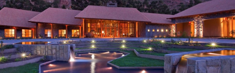 Tambo del Inka - A Luxury Collection Resort & Spa, Sacred Valley