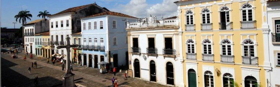 Villa Bahia Boutique Hotel, Salvador, Brazil