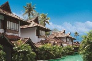 Kumarakom Lake Resort, Kerala