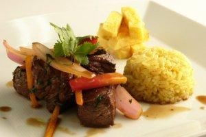 Complimentary Dinner at Inkaterra La Casona