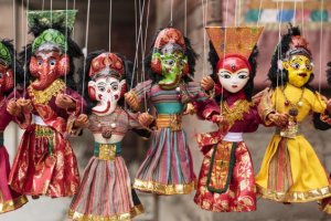 Treasures of India & Nepal: A Cultural Adventure