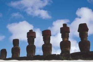 explora en Rapa Nui Easter Island