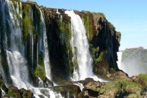 Argentina, the Romantic Triangle