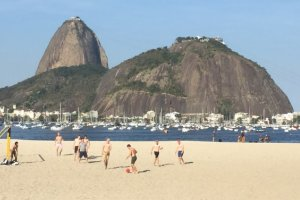 Brazil, a Kaleidoscope of Nature and Culture