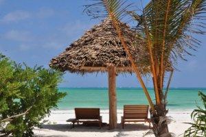 White Sand Villas, Zanzibar