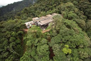Mashpi Lodge, a Luxury Cocoon in the Clouds