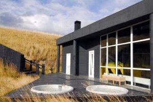 Remota Lodge, Puerto Natales, Patagonia