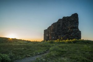 Iceland - Summer Adventure