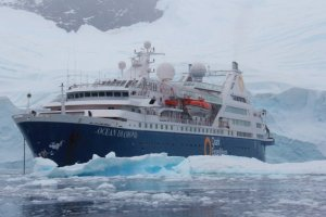 Ocean Diamond by Quark Expeditions