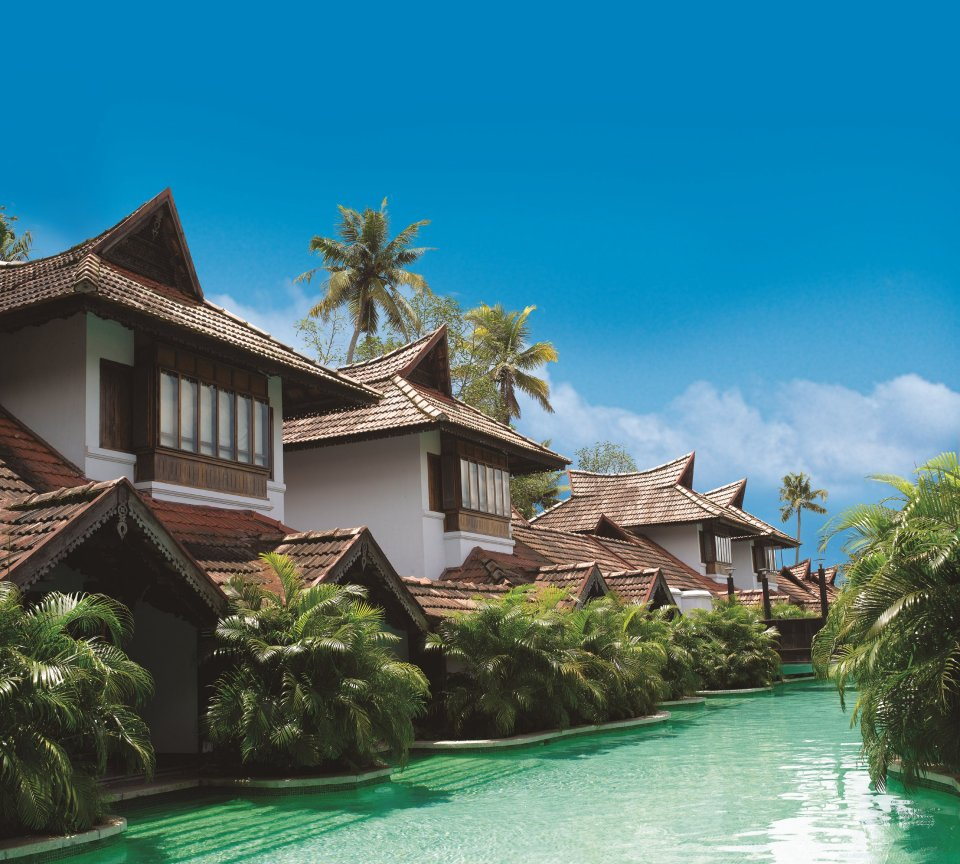 Kumarakom Lake Resort Kerala Spiced Destinations