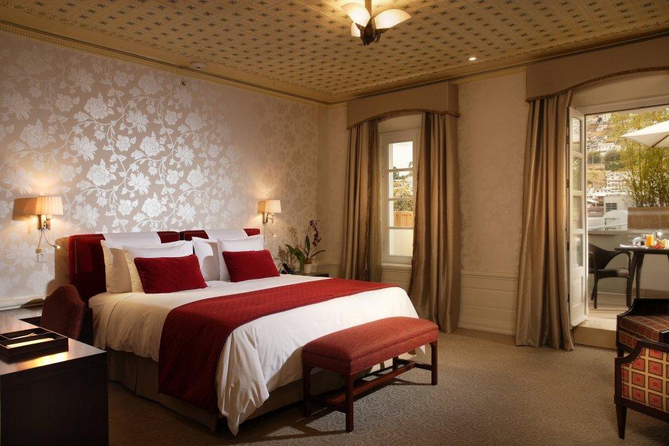 Casa gangotena quito spiced destinations for Hotel luxury quito