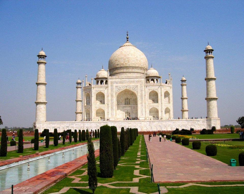 India Spiced Destinations