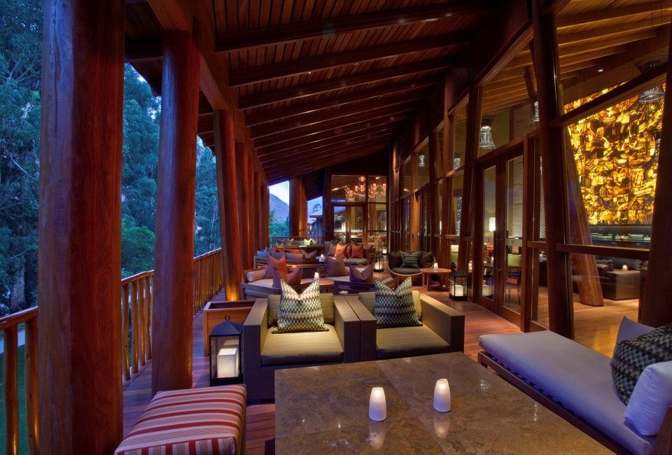Tambo Del Inka Luxury Collection Sacred Valley Hotel